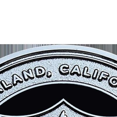 standard coin edge