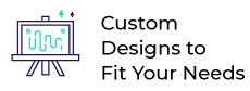 custom designs for coins