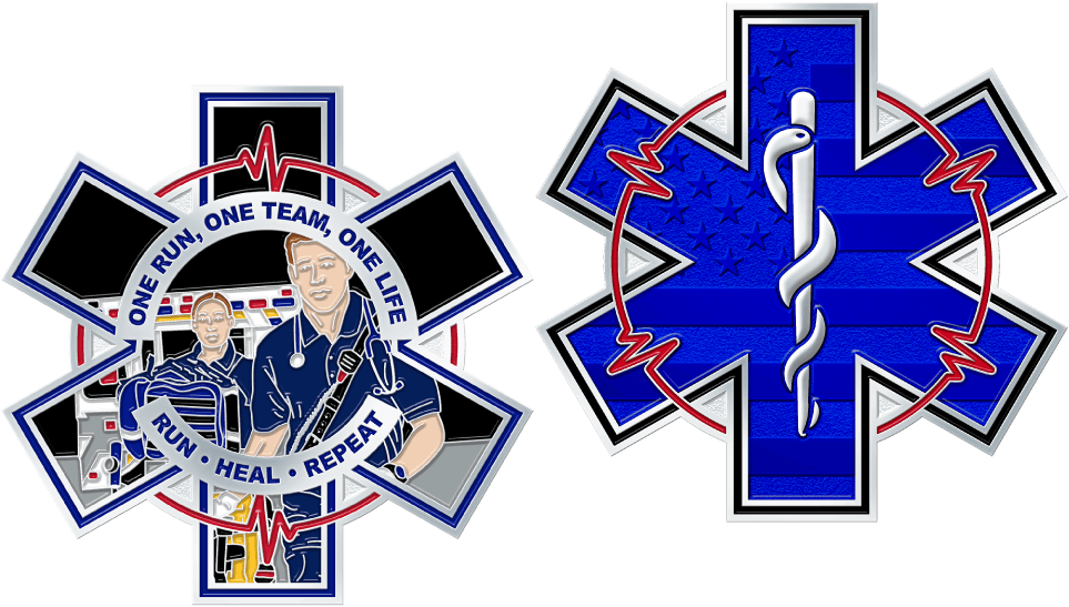 ems industry coins