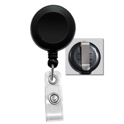 lanyard badge reel